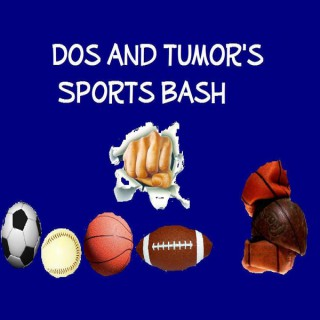 Dos and Tumor's Sports Bash