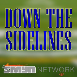 Down the Sidelines