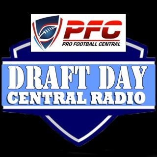 Draft Day Central Radio