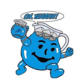 Drinking the Blue Kool-Aid (A Detroit Lions Podcast)