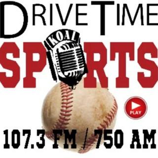 Drive Time Sports- MLB