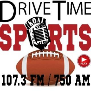 Drive Time Sports- NFL