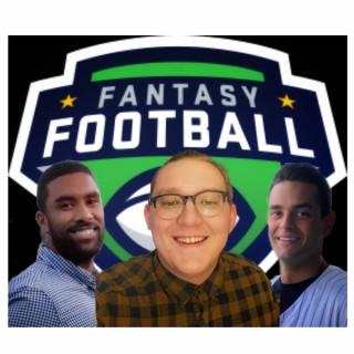 Dumbass Fantasy Football Podcast