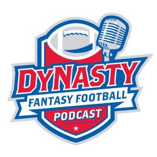 DyNasty Fantasy Football Podcast