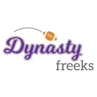 Dynasty Freeks Podcast