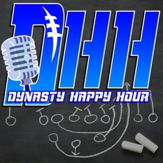 Dynasty Happy Hour | Fantasy Football | Dynasty | NFL | NFL Draft