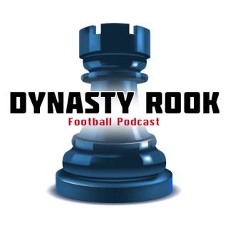 Dynasty Rook Football Podcast