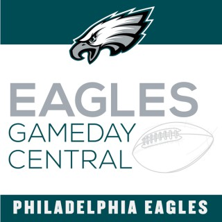 Eagles Gameday Central Podcast