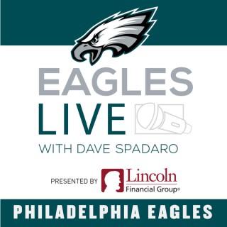 Eagles Live! Podcast