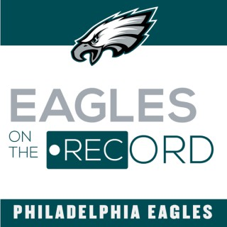 Eagles On The Record