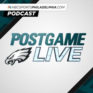 Eagles Postgame Live