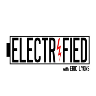Electrified with Eric Lyons