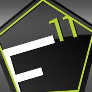 F11: THE FUTURE OF FOOTBALL