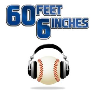 FakePigskin.com 60 Feet, 6 Inches Fantasy Baseball Podcast