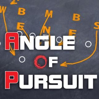 FakePigskin.com Angle of Pursuit Fantasy Football Podcast