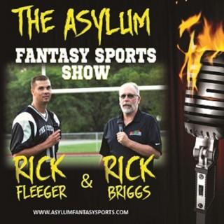FakePigskin.com Asylum Fantasy Sports Show