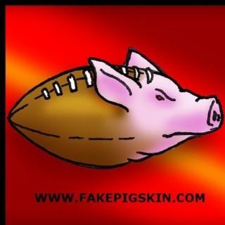 FakePigskin.com Fantasy Football Podcast