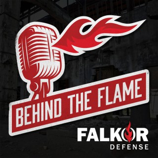 FALKOR Defense: Behind the Flame (Video)