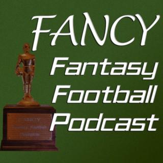 FANCY Fantasy Football Podcast