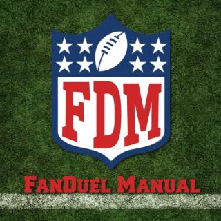 FanDuel Manual: Fantasy Football Podcast