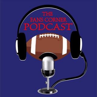 Fans Corner Football Podcast