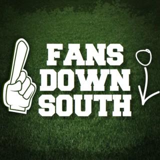 Fans Down South