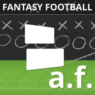 Fantasy Football AF - Video