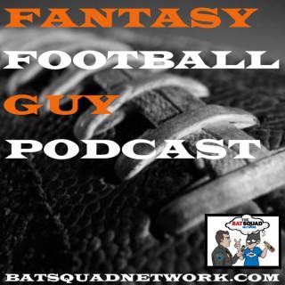 Fantasy Football Guy Podcast