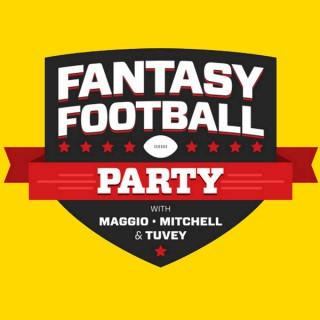 Fantasy Football Party