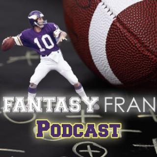 Fantasy Fran Podcast