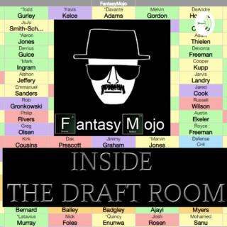 FantasyMojo.com - Inside The Draft Room