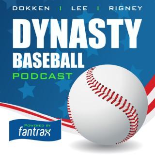 Fantrax Dynasty Baseball