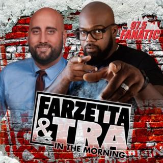 Farzetta & Tra In the Morning