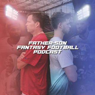 Father-Son Fantasy Football