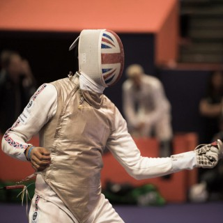 Fencing Podcast - The Fencing Podcast