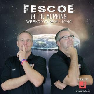 Fescoe in the Morning