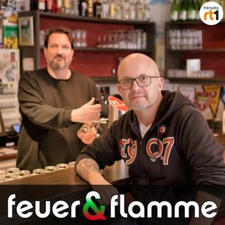 Feuer & Flamme - der FCA-Podcast