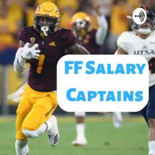 FF Salary Captains