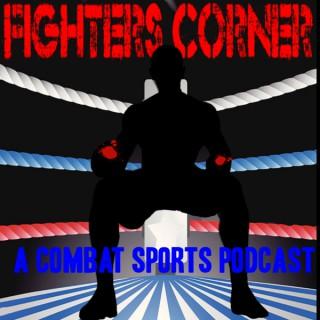 Fighters Corner Podcast