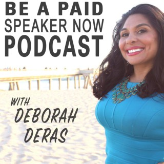 Be A Paid Speaker Now