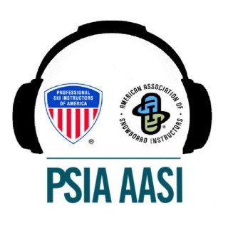 First Chair: PSIA-AASI Podcast
