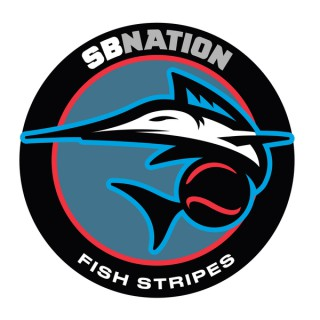 Fish Stripes: for Miami Marlins fans