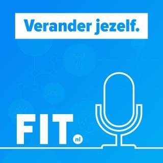 FIT.nl Podcast: verander je leefstijl.