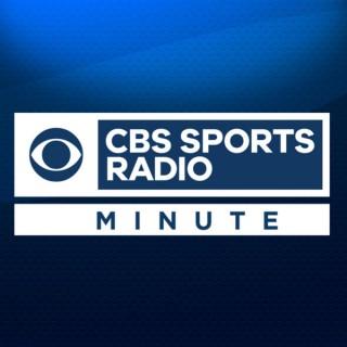 Flash Briefing: CBS Sports Minute