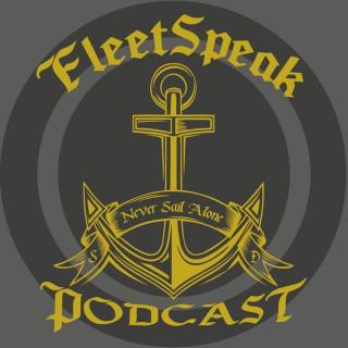 Fleet Speak AAF Podcast