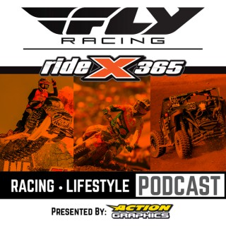 Fly Racing RideX365 Show