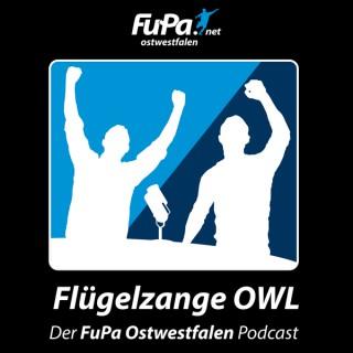 Flügelzange OWL - Dein FuPa Ostwestfalen Podcast für den Amateurfußball