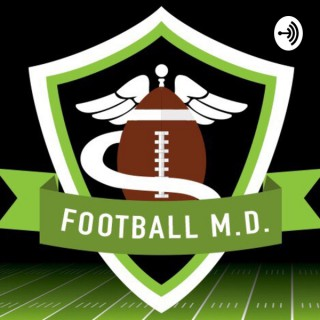 Football M.D. Podcast