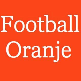 Football Oranje