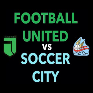 Football United vs Soccer City
